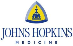Johns Hopkins Madicine logo